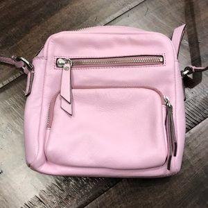 Banana Republic Crossbody Bag with Wallet Slots